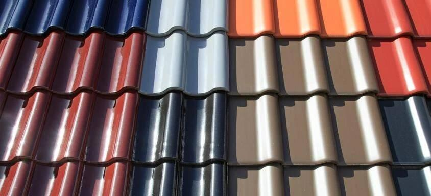 colours roof protective coating