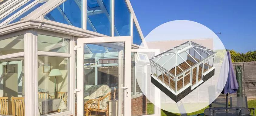 conservatories Insulation Spray Foam Icynene