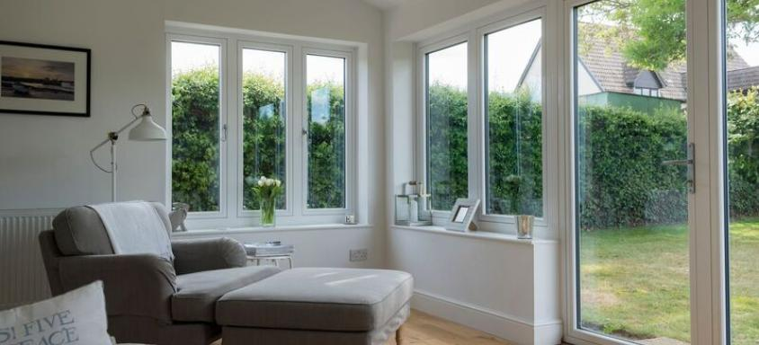 R7 White French Doors Inside Look Ideas