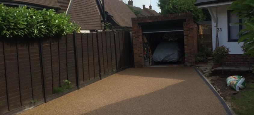 resin driveway reviews
