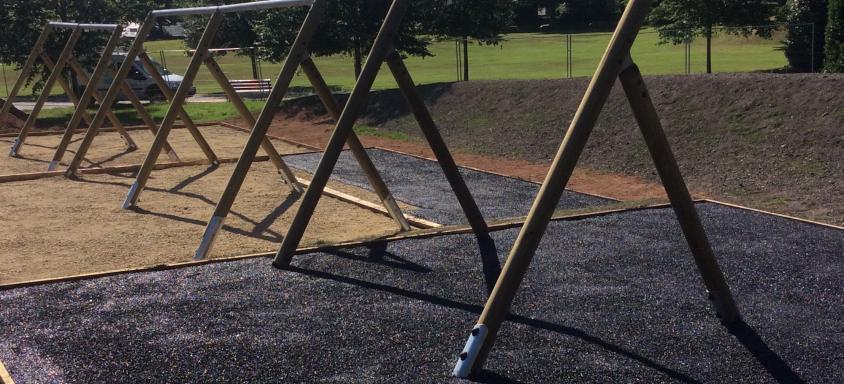 resin playground