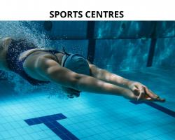 Sports Centre Resin Surfaces