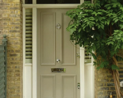 Home Logic Composite Doors Door