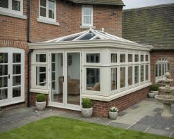 Home Logic Conservatory Conservatories