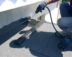 Home Logic Flat Roof Insulation