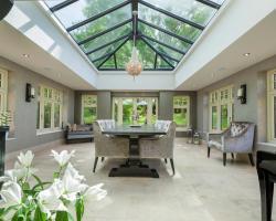 Lantern Roof Insulation