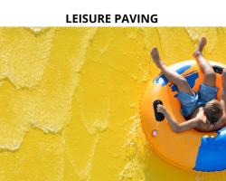 Resin Leisure Paving