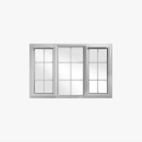 Casements Windows