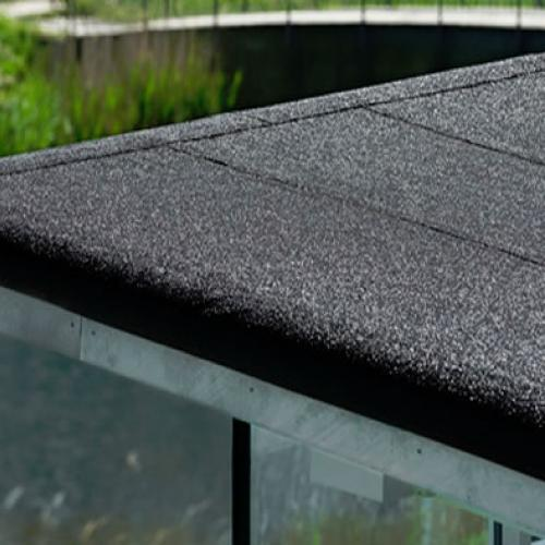 FELT FLAT ROOFING UK