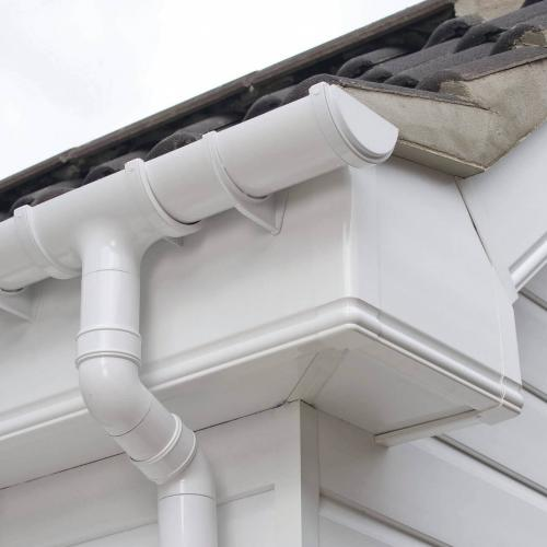 Fascia Soffit Guttering Products