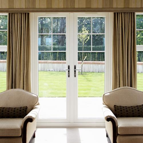 RLP6551 French Doors