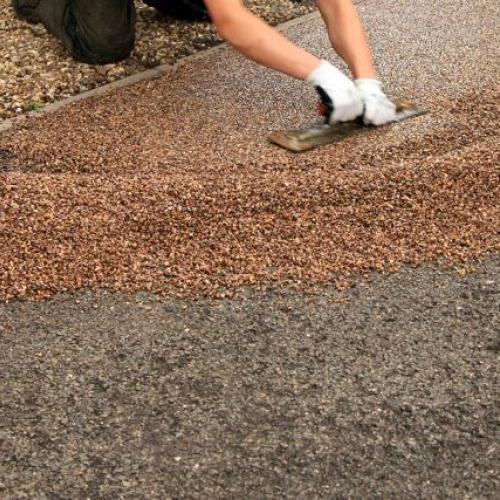 Resin Driveway Products