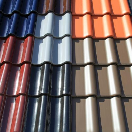 RENOTEC Roof Coating Colours