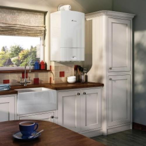 WORCESTER GREENSTAR CDi CLASSIC SYSTEM COMBI BOILER