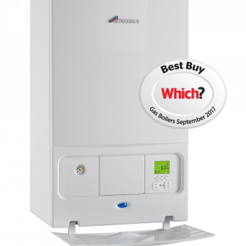 Worcester GREENSTAR i SYSTEM 9kW to 24kW Combi Boiler
