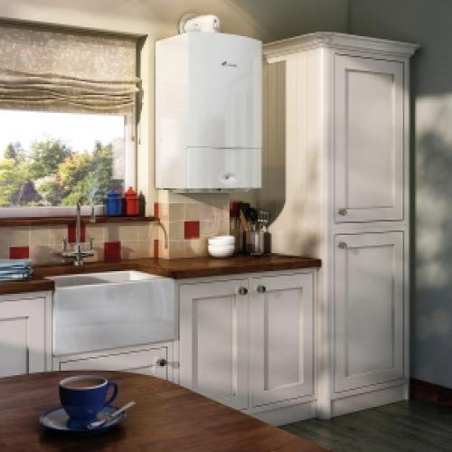 Worcester Greenstar CDi Classic Regular Boilers
