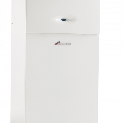WORCESTER GREENSTAR CDi FS REGULAR BOILER