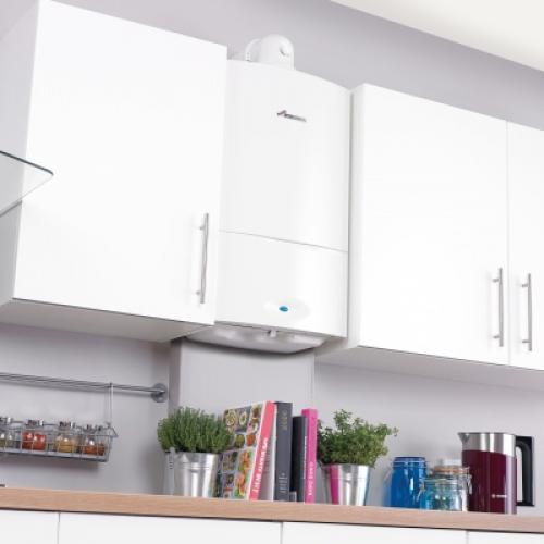 Worcester Greenstar i System Combi Boilers 27kW and 30kW