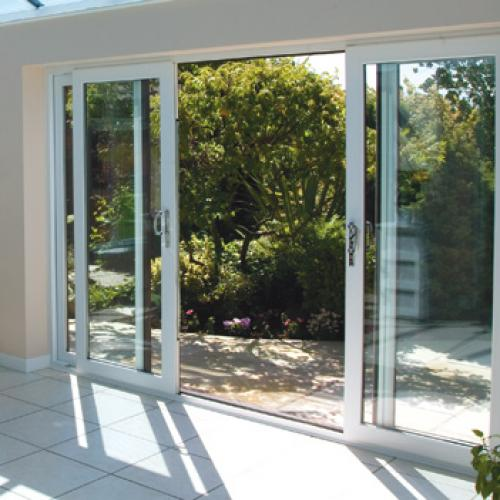 sliding patio doors plus