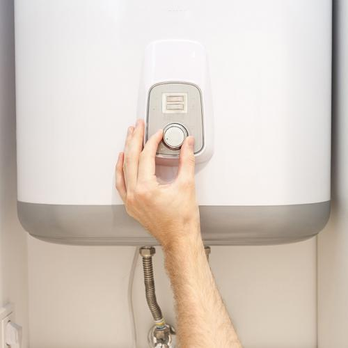 TYPES OF BOILERS IN UK