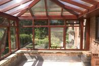 Can a Conservatory Have a Solid Roof?
