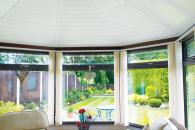 How to Make a Conservatory into a Room