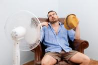 How to Stop Conservatory Overheating