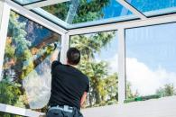 Glass vs Polycarbonate Roof: The Essential Difference
