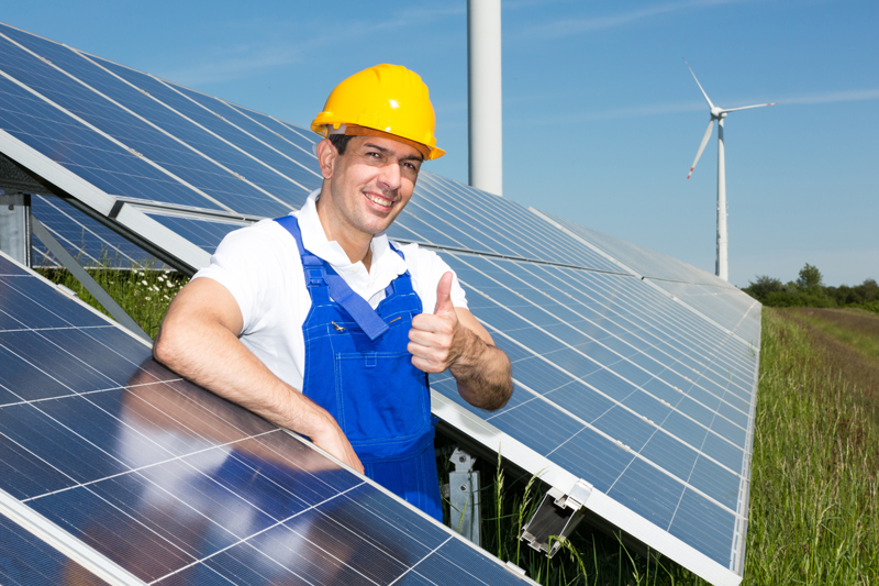 What Are The Benefits Of Investing In Solar Energy
