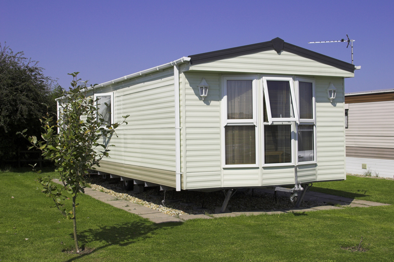 SOLVED: Which Driveway Is Best For My Static Caravan?