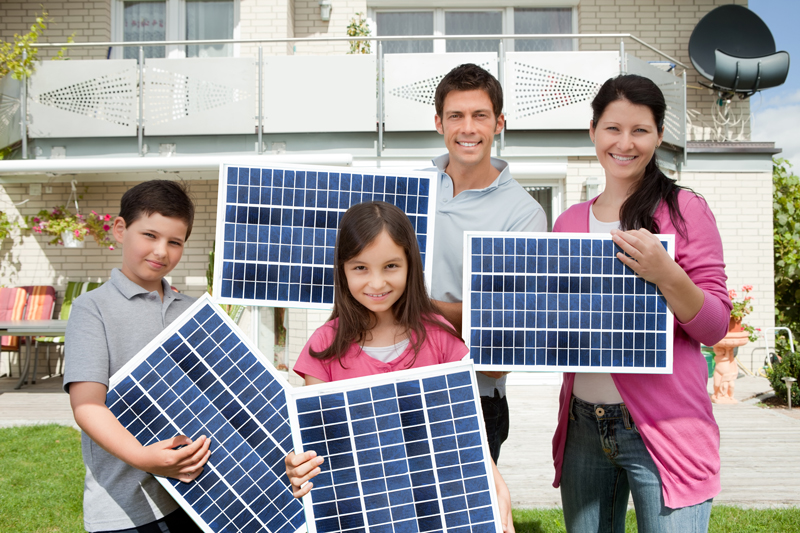 Which Solar Energy System Is Right For My Home