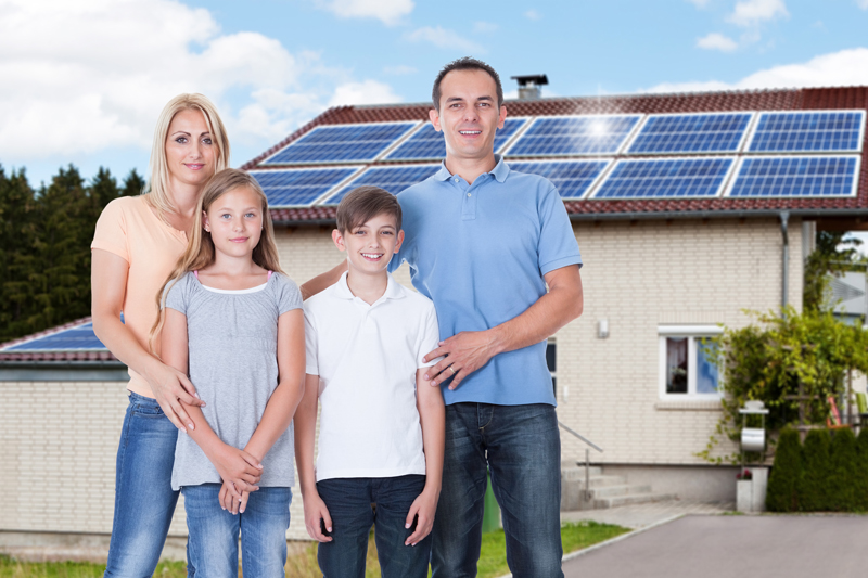 Will Solar Panels Work On My House?