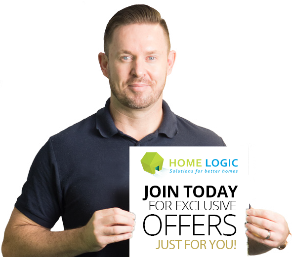 Home Logic offer Sign in