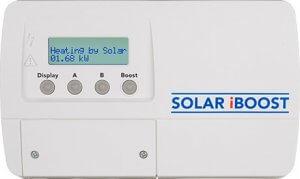 Solar Iboost Latest Energy Saving Equipment