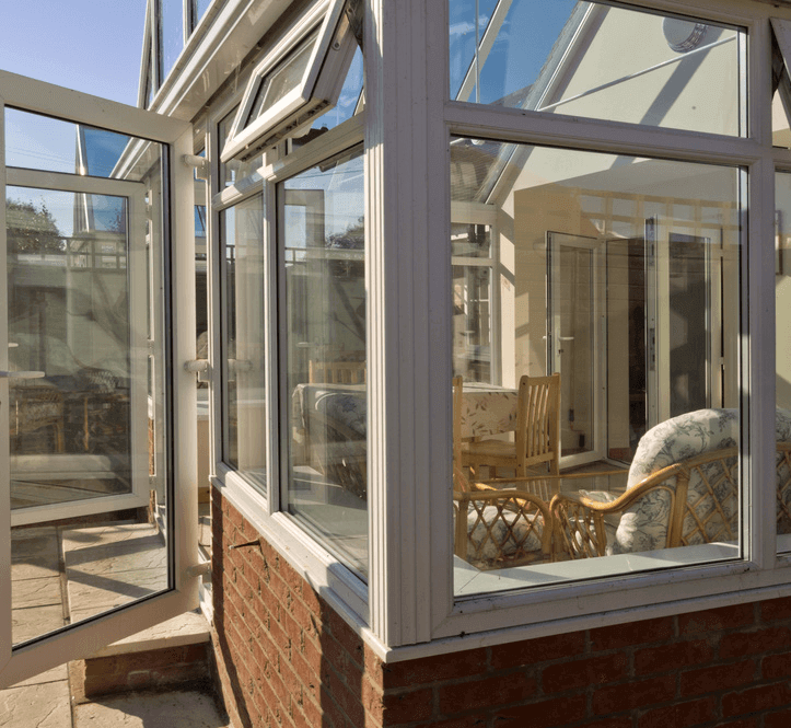 Replacement Windows Double Glazing