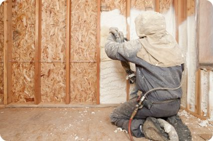 Icynene Insulation Dangers Spray Foam Home Logic Uk