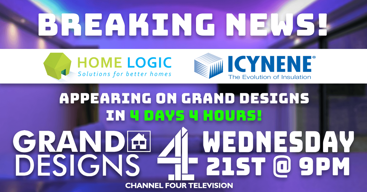 What to Expect: New Series Grand Designs