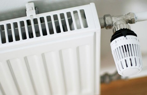 Best Home Improvements - Add Central Heating