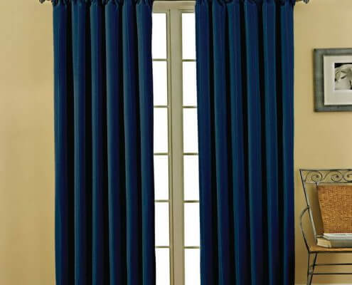 Noise Barrier Best Noise Reducing Curtains Places To Buy Clothes Sun Zero Kenneth Blackout