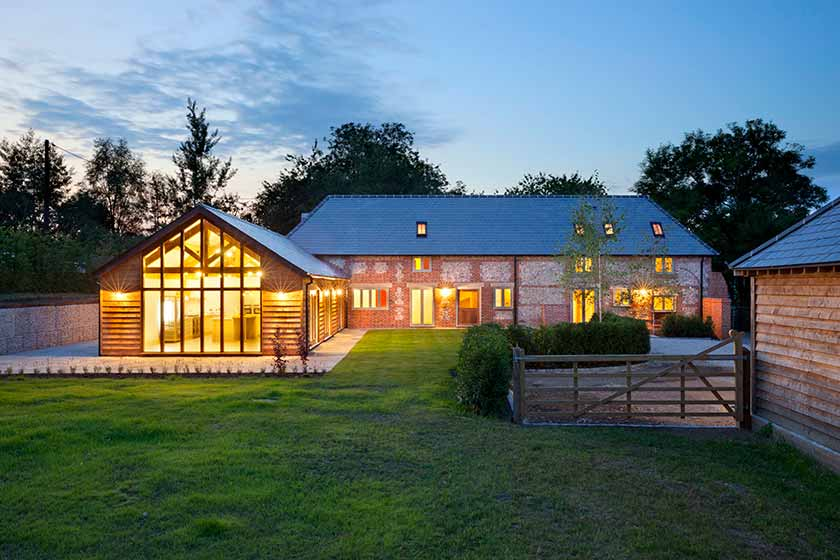 Making The Most Of Your Barn Conversion Top Tips
