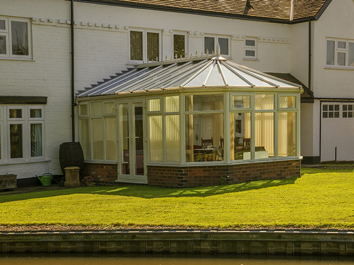 best conservatory roof replacement