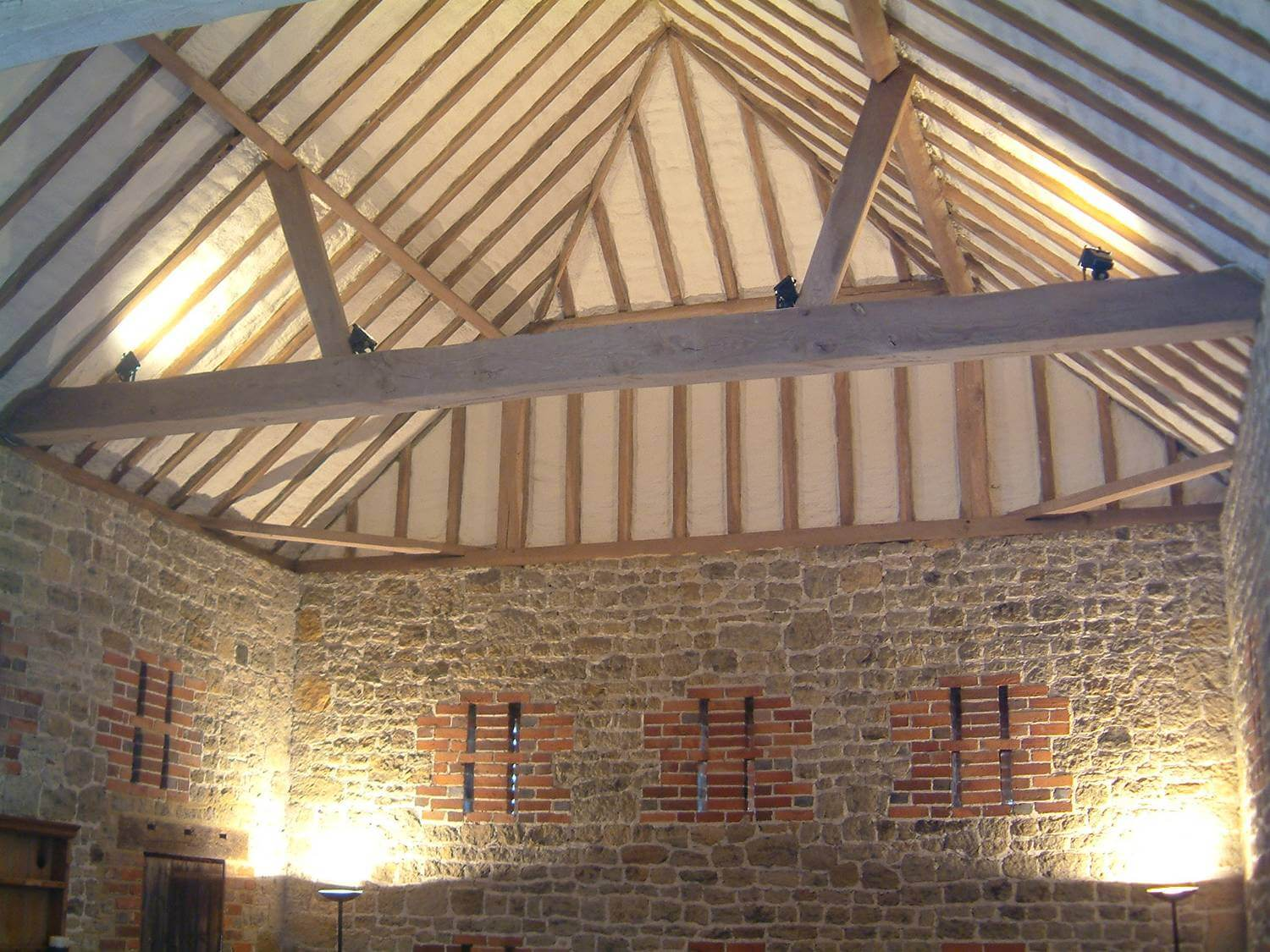 Benefits Of Using Pitched Roof Insulation In The Loft