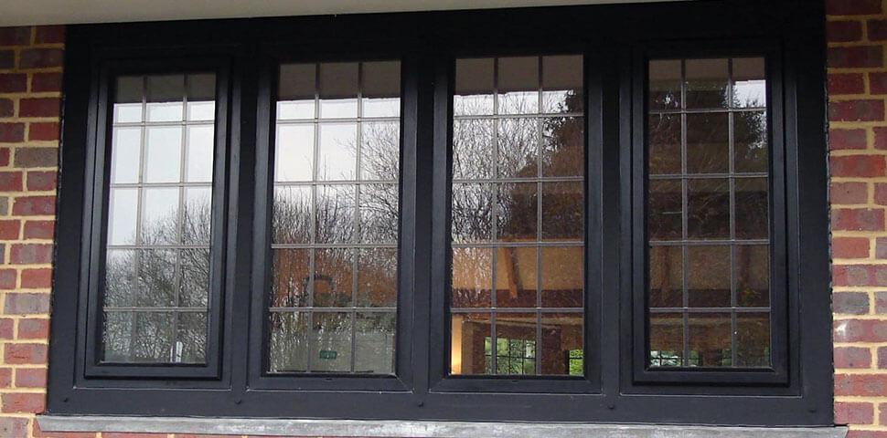advantages of upvc windows over aluminium