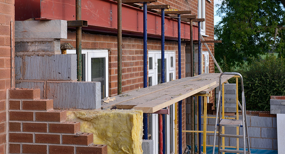 Cavity wall insulation pros cons home logic cavity walls insulation pros and cons solutioingenieria Choice Image