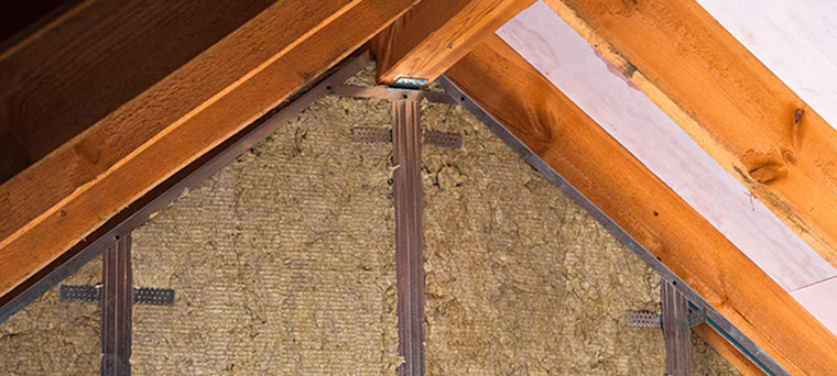 How Does Loft Insulation Reduce Heat Loss Home Logic Uk