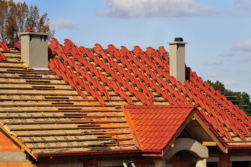 how to tell if a roof needs to be replaced