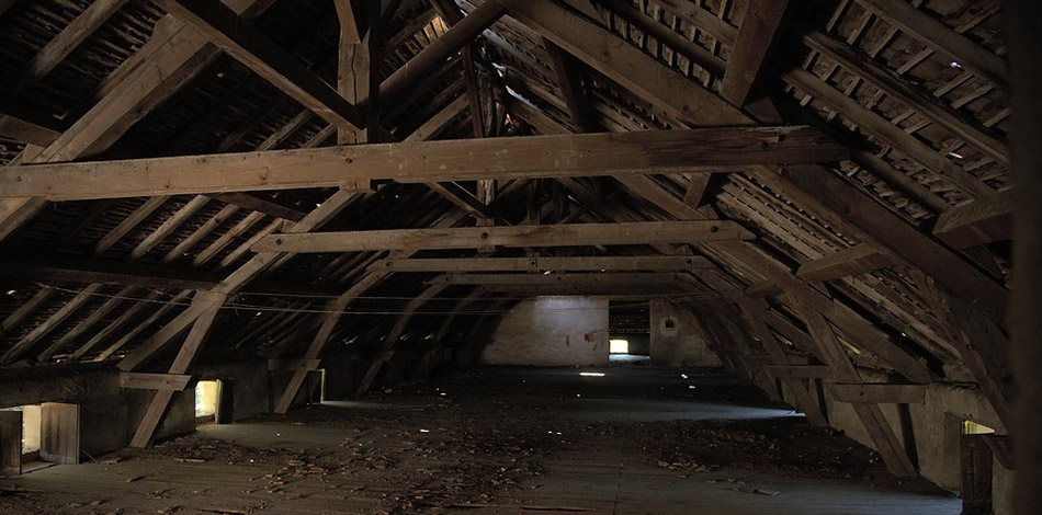 Types Of Attic Insulation In Old Houses Find The Right
