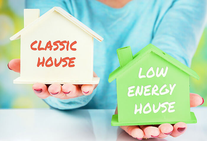 How Does Insulation Prevent Heat Loss Home Logic Uk