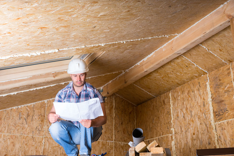 Best Insulation for Vented Crawl Space