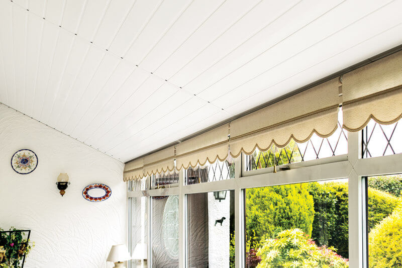 How to Board and Insulate My Conservatory Roof